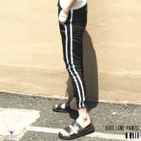 TATHPHILLIA(タスフィリア)のパンツ・ズボン/ジョガーパンツ