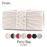 Tearly(ティアリー)のバッグ・鞄/パーティバッグ