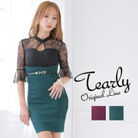 Tearly(ティアリー)のワンピース・ドレス/ドレス