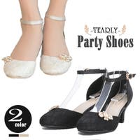 Tearly(ティアリー)のシューズ・靴/ドレスシューズ