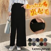 teddyshop(テディーショップ)のパンツ・ズボン/ガウチョパンツ