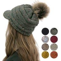 teddyshop(テディーショップ)の帽子/ニット帽