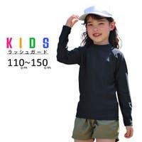 Kids Teddy(キッズ テディーショップ)の水着/ラッシュガード