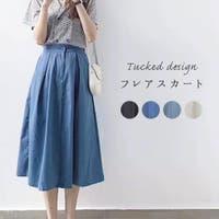 teddyshop(テディーショップ)のスカート/フレアスカート