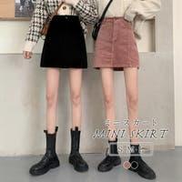 teddyshop(テディーショップ)のスカート/ミニスカート