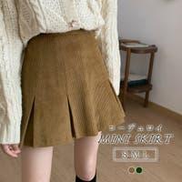 teddyshop(テディーショップ)のスカート/プリーツスカート