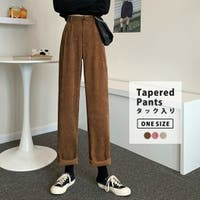 teddyshop(テディーショップ)のパンツ・ズボン/テーパードパンツ