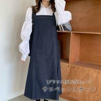 teddyshop(テディーショップ)のワンピース・ドレス/サロペット
