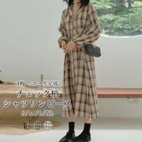 teddyshop(テディーショップ)のワンピース・ドレス/シャツワンピース