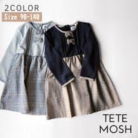 tetemosh(テテモッシュ)のワンピース・ドレス/ワンピース