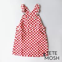 tetemosh(テテモッシュ)のワンピース・ドレス/サロペット