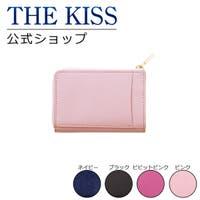 THE KISS (ザ・キッス )の財布/二つ折り財布