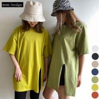 non-hedge (ノンヘッジ)のトップス/Tシャツ