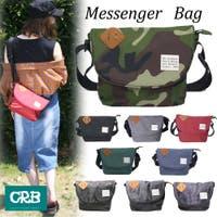 non-hedge (ノンヘッジ)のバッグ・鞄/メッセンジャーバッグ