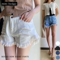 non-hedge (ノンヘッジ)のパンツ・ズボン/ショートパンツ