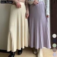 non-hedge (ノンヘッジ)のスカート/フレアスカート