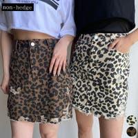 non-hedge (ノンヘッジ)のスカート/ミニスカート