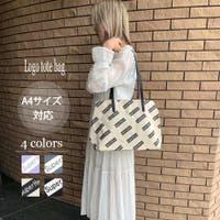 Tiss uNder(ティスアンダー)のバッグ・鞄/トートバッグ