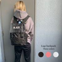 Tiss uNder(ティスアンダー)のバッグ・鞄/リュック・バックパック