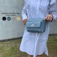Tiss uNder(ティスアンダー)のバッグ・鞄/ショルダーバッグ