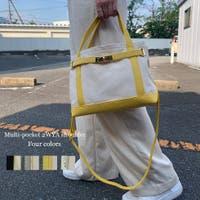 Tiss uNder(ティスアンダー)のバッグ・鞄/ハンドバッグ