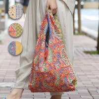 チチカカ(チチカカ)のバッグ・鞄/エコバッグ