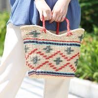 チチカカ(チチカカ)のバッグ・鞄/カゴバッグ