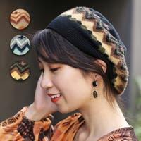 チチカカ(チチカカ)の帽子/ベレー帽