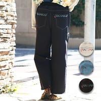 チチカカ(チチカカ)のパンツ・ズボン/デニムパンツ・ジーンズ