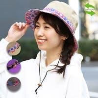 チチカカ(チチカカ)の帽子/ニット帽