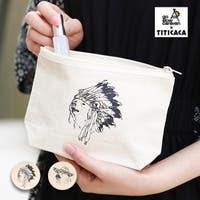 チチカカ(チチカカ)のバッグ・鞄/ポーチ