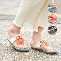 チチカカ(チチカカ)のシューズ・靴/トングサンダル