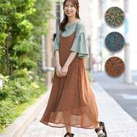 チチカカ(チチカカ)のワンピース・ドレス/キャミワンピース