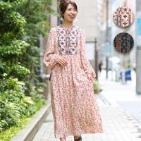 チチカカ(チチカカ)のワンピース・ドレス/ワンピース