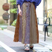 チチカカ(チチカカ)のスカート/ロングスカート・マキシスカート