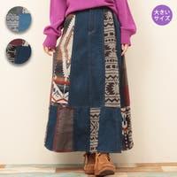 チチカカ(チチカカ)のスカート/デニムスカート