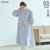 titivate(ティティベート)のワンピース・ドレス/ワンピース