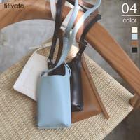 titivate(ティティベート)のバッグ・鞄/ショルダーバッグ