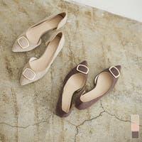 titivate(ティティベート)のシューズ・靴/パンプス