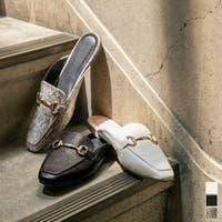 titivate(ティティベート)のシューズ・靴/ローファー