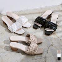 titivate(ティティベート)のシューズ・靴/ミュール