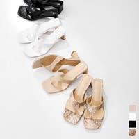 titivate(ティティベート)のシューズ・靴/サンダル
