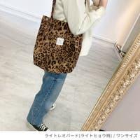 TOKOHANA(トコハナ)のバッグ・鞄/トートバッグ