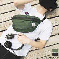 TOKOHANA(トコハナ)のバッグ・鞄/ウエストポーチ・ボディバッグ