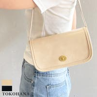 TOKOHANA(トコハナ)のバッグ・鞄/ハンドバッグ