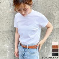 TOKOHANA(トコハナ)の小物/ベルト