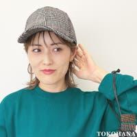 TOKOHANA(トコハナ)の帽子/キャップ