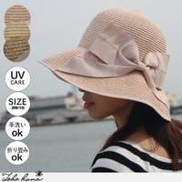 TOKOHANA(トコハナ)の帽子/ハット