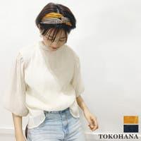 TOKOHANA(トコハナ)のヘアアクセサリー/ヘアバンド