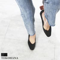 TOKOHANA(トコハナ)のシューズ・靴/パンプス